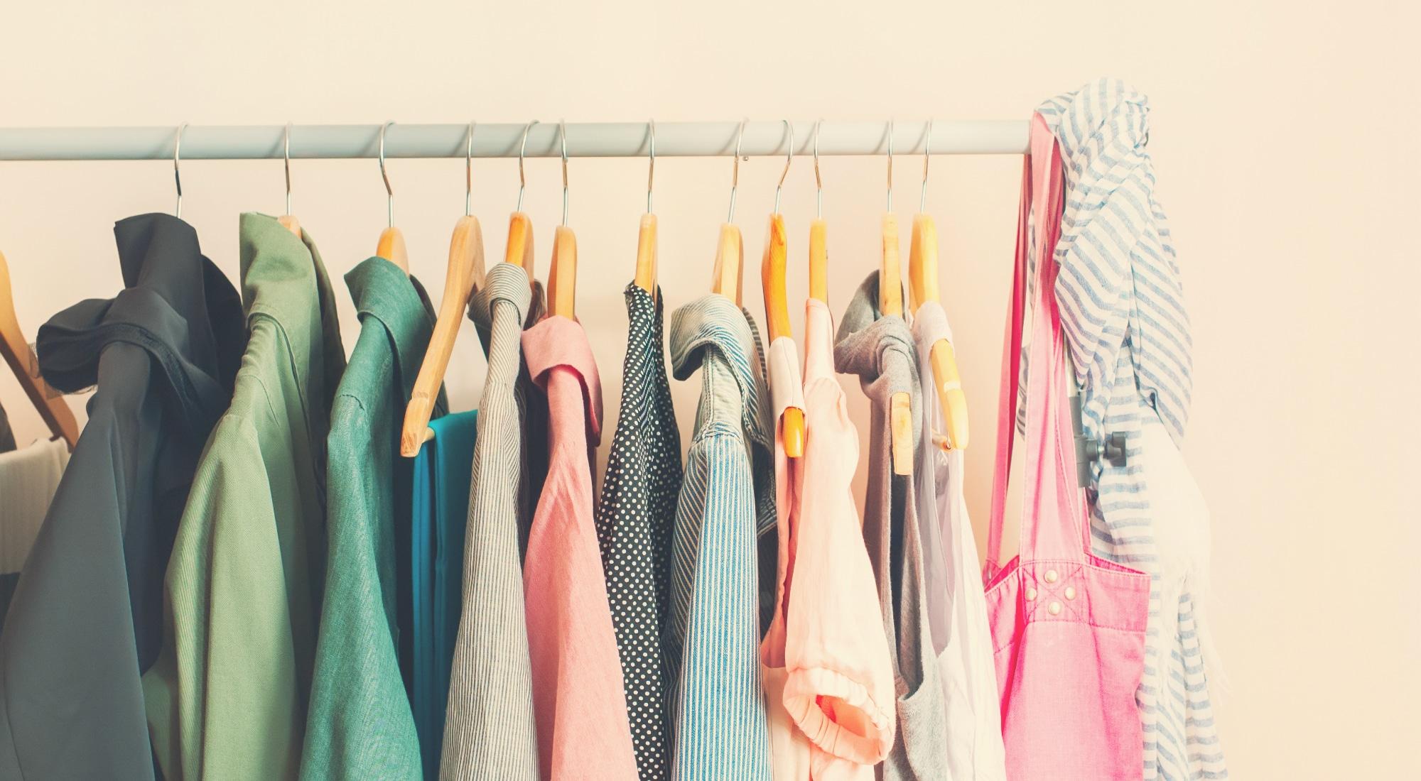 Kleidung Antistatisch Machen