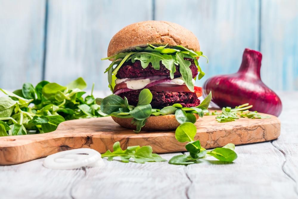 Beispiele für wöchentliche Menüs dissoziierte Ernährung