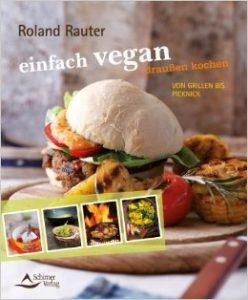einfach vegan- draußen kochen