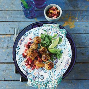 quinoa-süßkartoffel