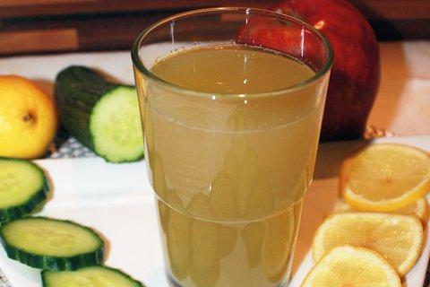 Isotonisches Getränk