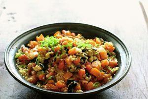 Marokkanischer Couscous