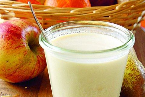 sojajoghurt selber machen