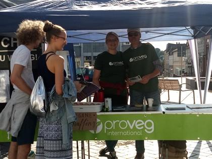 Tierschutzfestival Ratzeburg