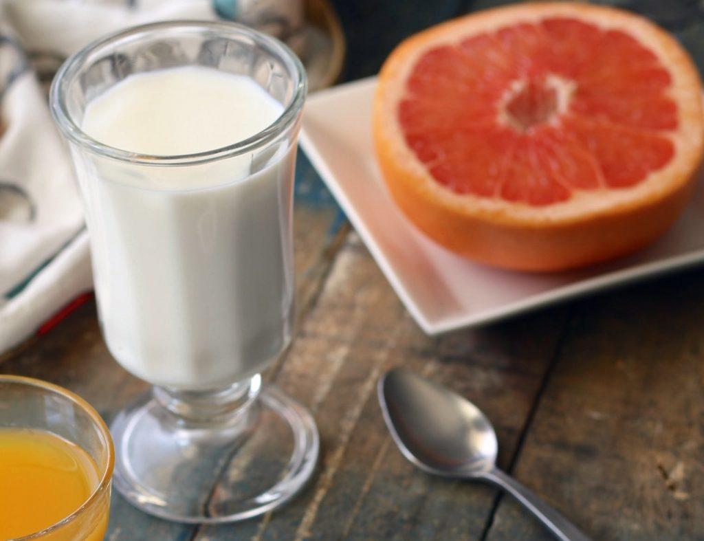 Cashewmilch selber machen