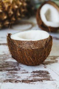 Kokosdrink selber machen