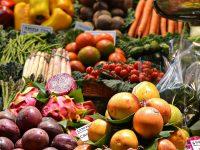 Lebensmittel & Ernährung