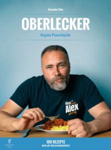 Buchcover Oberlecker Alex Flohr