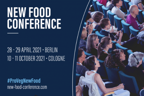 New Food Conference 2021