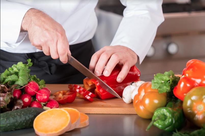 cocina y alimentacion vegetal