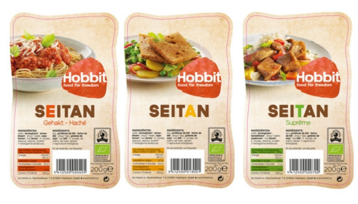 Seitan, you said_ - Hobbit