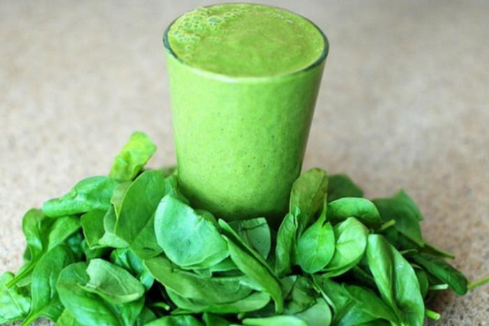 10 leukste verstopte groente-ideeen - Groene smoothies
