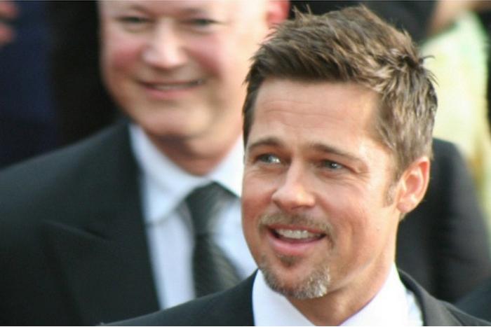 Bekende veganisten over heel de wereld - Brad Pitt