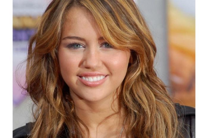 Bekende veganisten over heel de wereld - Miley Cyrus