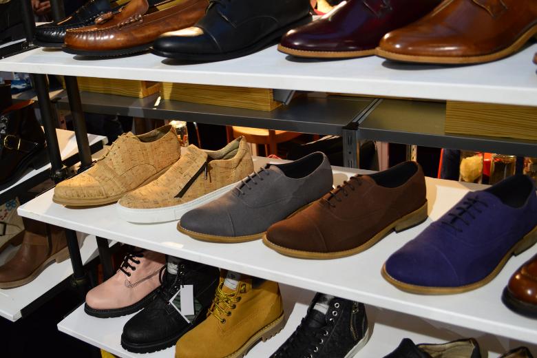 best aardig stopcontact beste selectie Veganistische schoenen: de mooiste schoenen zonder leer ...