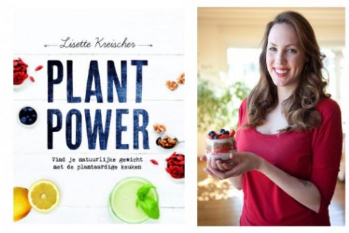 Deze vegan kookboeken horen thuis in je boekenkast! - Plant Power
