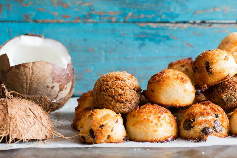 Madame Cocos kokosmakronen