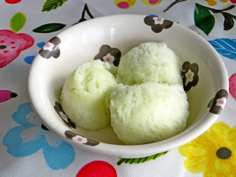 aquafaba ijs