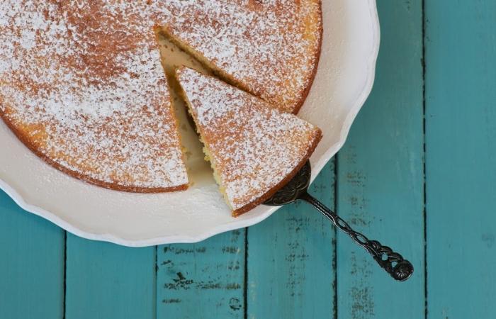 Vegan taart - ProVeg NL