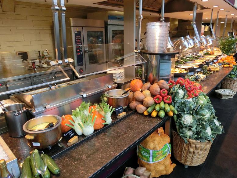 Week zonder Vlees: Vegetarische Restaurantweek