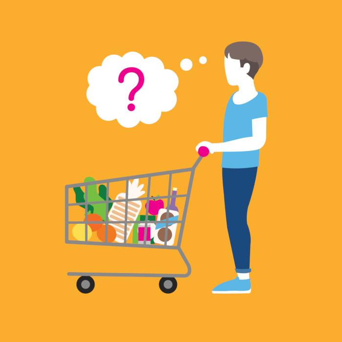 Consumentenrechten - Stop het vegaburger verbod