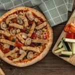 Pizza Heura