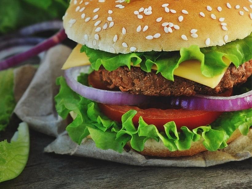 Vegaburgerverbod