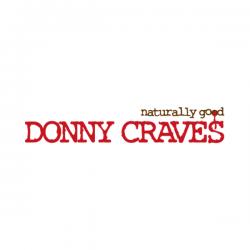Logo Donny Craves