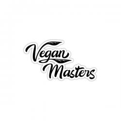 Logo Vegan Masters