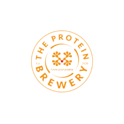 Logo The Protein Brewery