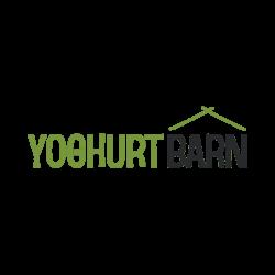 Logo Yoghurt Barn