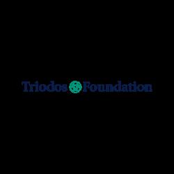 Logo van Triodos Foundation