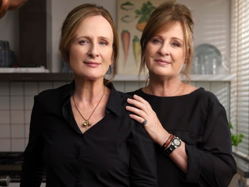 The Mayo Sisters interview