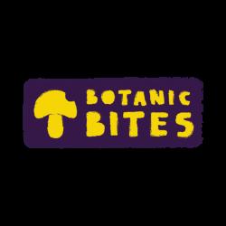 Logo van Botanic Bites