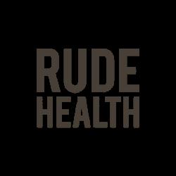 Logo van Rude Health
