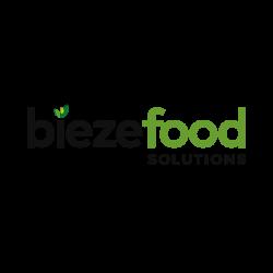 Logo van Bieze Food Solutions