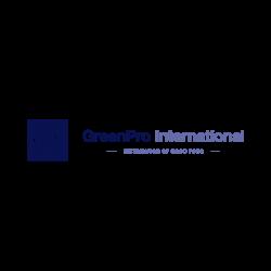 Logo van GreenPro International