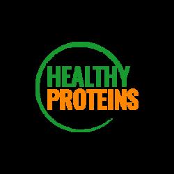Logo van HealthyProteins