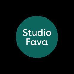 Logo van Studio Fava