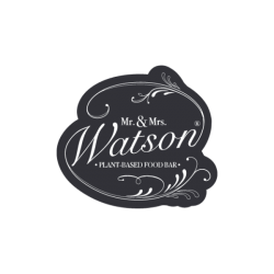 Logo van Mr. & Mrs. Watson