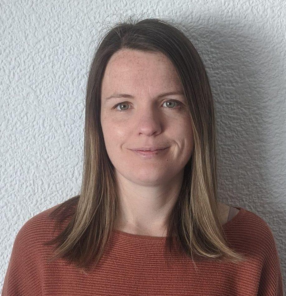 Photo of Tayana Simons, Digital Communications Manager