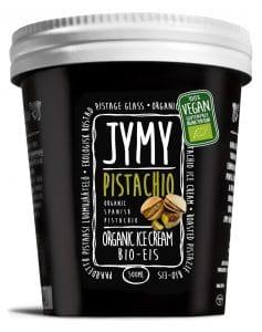 Jymy Pistachio icecream