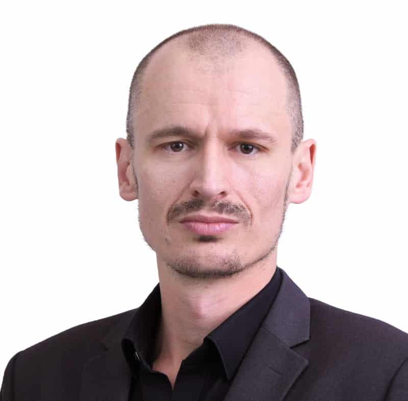 Jens Tuider