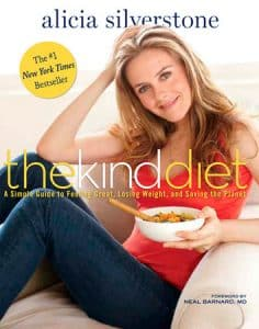 book cover the kind diet