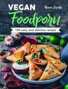 Vegan Foodporn Cover