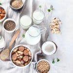 Plant-milk sources
